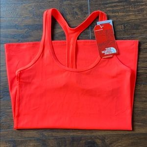 The North Face activewear top